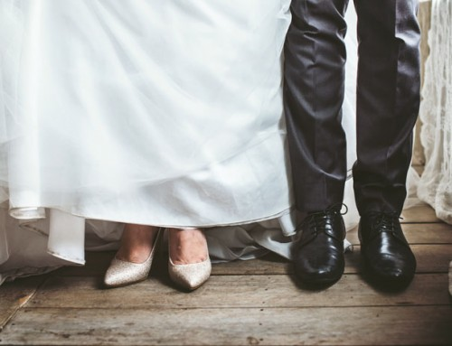 How To Breathe Before & During a Best Man Speech